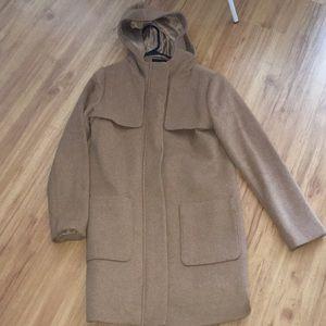 Forever21 wool coat